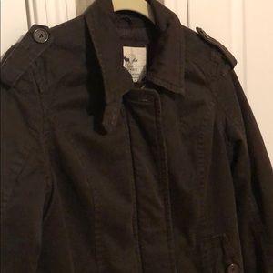 A&F Authentic Vintage Coat